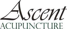 ascent acupuncture logo
